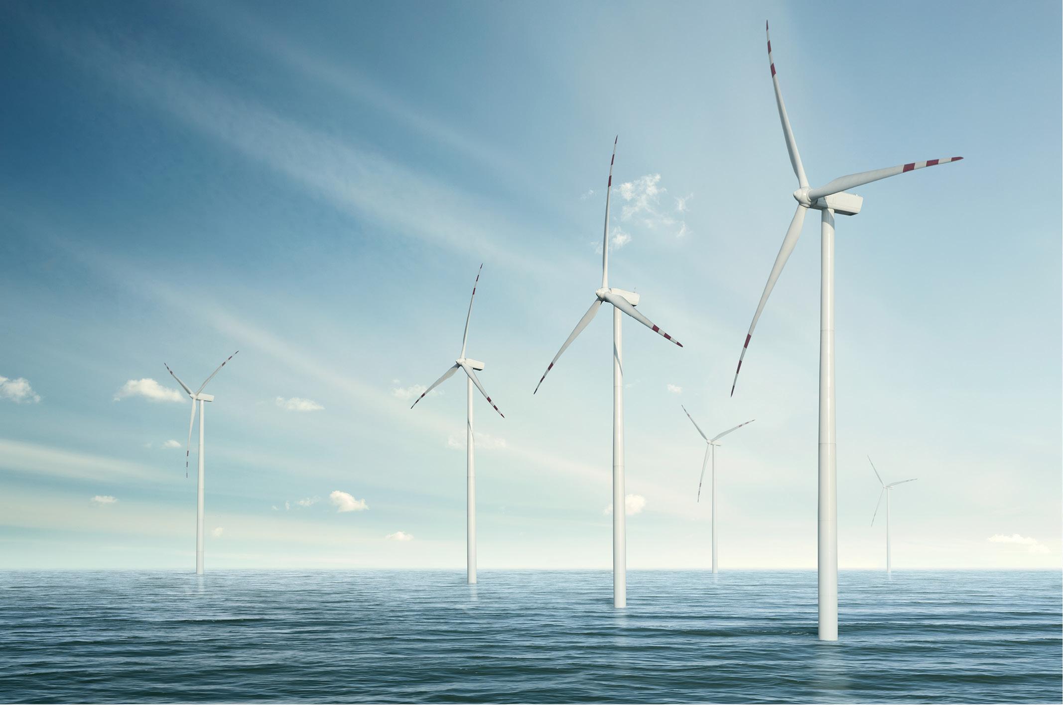 Rollix est un fournisseur de couronnes de pales et de nacelle pour l'énergie éolienne.