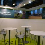 Biogaz Planet France sur le salon Biogaz 2016.