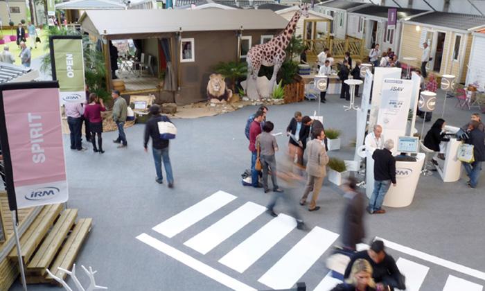 Scénographie et aménagement d'espaces